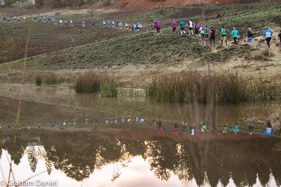 The Mandela Day Trail Run – A celebration of Nelson Mandela's legacy!