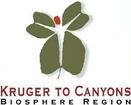 kruger 2 canyons biosphere