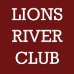 lions river club logo