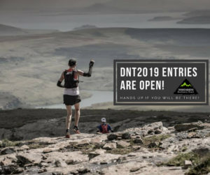 Drakensberg Northern Trail 2019 – EARLY BIRD ENTRIES until the 5th of July only!!