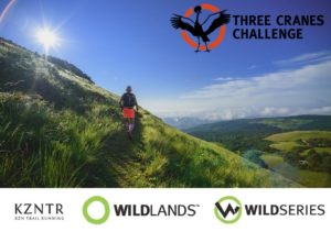 Re-launch of WILDSERIES Three Cranes Challenge
