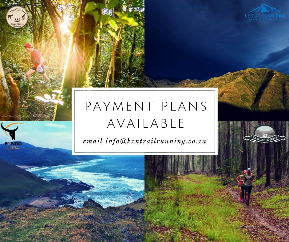 Do you know about our payment plans??
