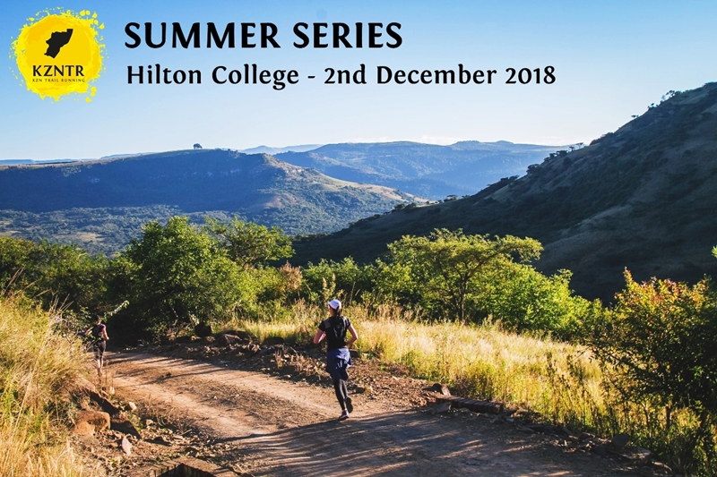 Summer Series wraps up this weekend at Hilton College Estate