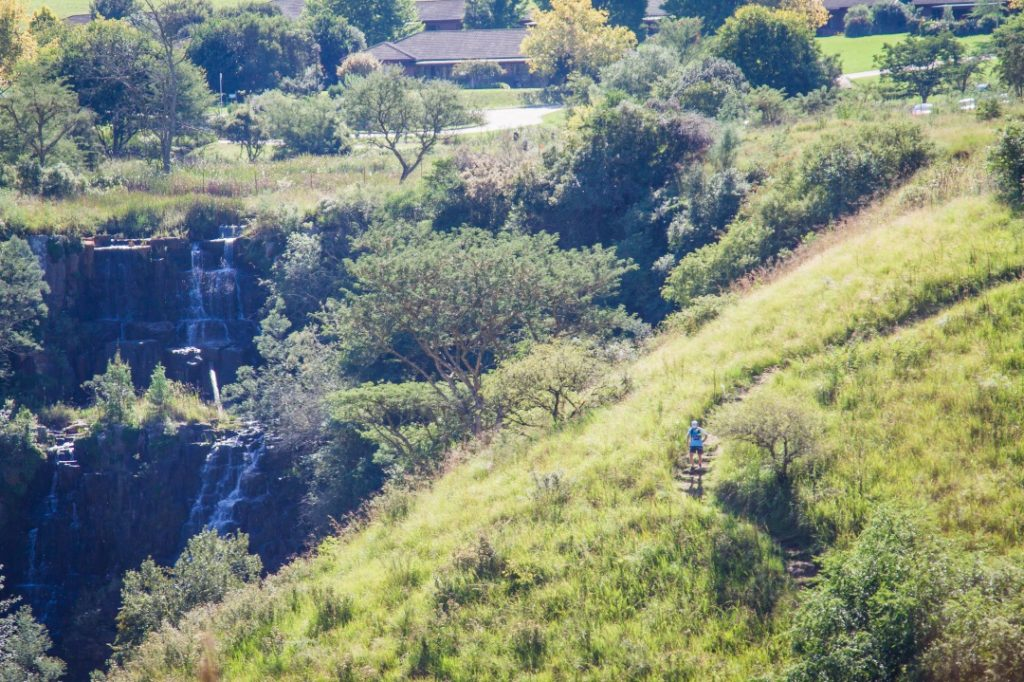KZNTR WESSA Trail Run Apr19 - Post Event Trail News