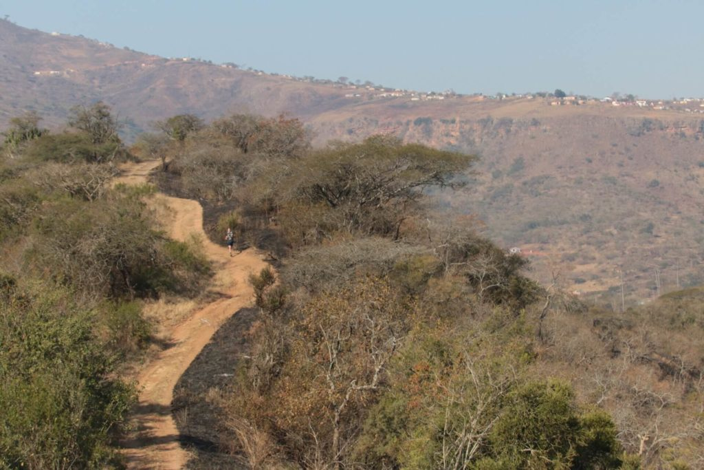 The Allure of a 1000 Hills has been Answered! - KZN Trail Running