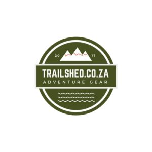 TrailShed Logo white