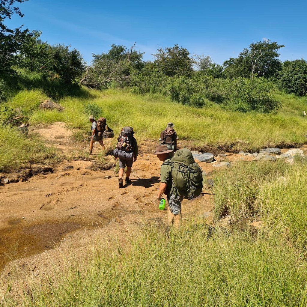 KZNTR Manukuza Letaba Experience